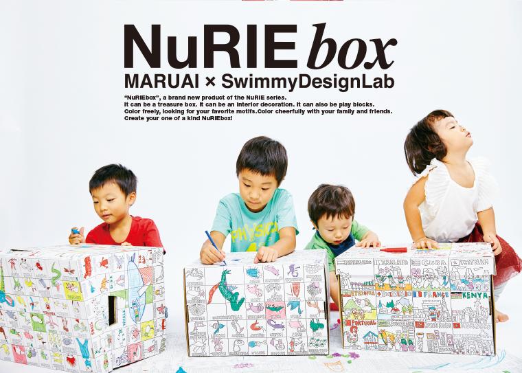 NuRIEbox